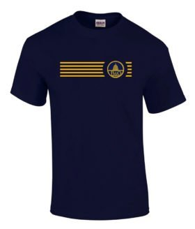 Baltimore and Ohio Railroad Logo Tee Shirts [tee25]