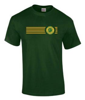 Southern Railroad Logo Tee Shirts [tee27]