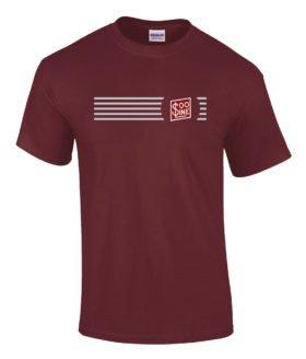 SOO Line Railroad Logo Tee Shirts [tee38]