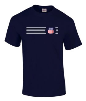 Union Pacific Logo Tee Shirts [tee47]