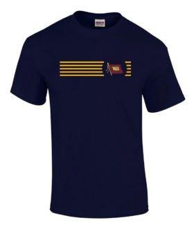 Wabash Railroad Logo Tee Shirts [tee55]