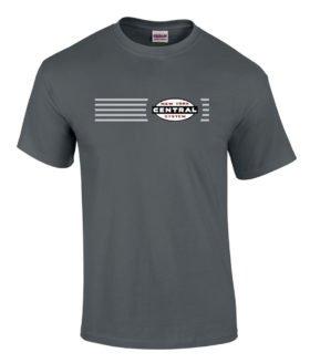 New York Central Cigar Band Logo Tee Shirts [tee62]