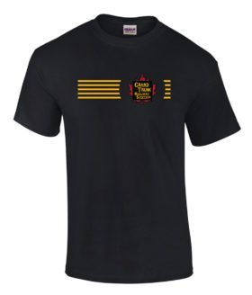 Grand Trunk System Logo Tee Shirts [tee74]