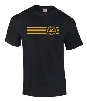 Seaboard Coast Line Logo Tee Shirts [tee79]