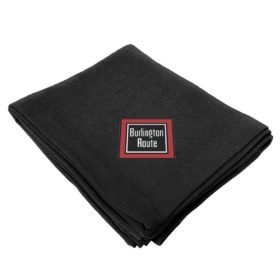 Chicago, Burlington and Quincy Embroidered Stadium Blanket [33]