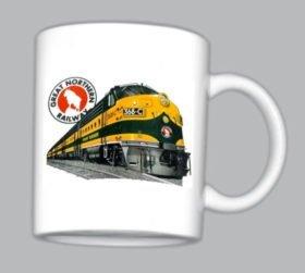 GN F7 Mug (10012)