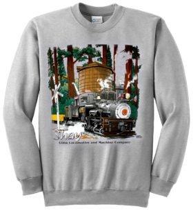 Shay Sweatshirt