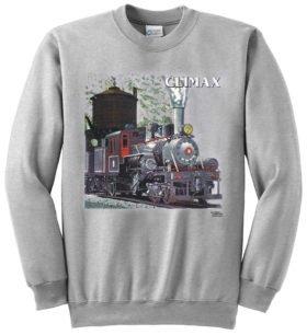 Climax Sweatshirt
