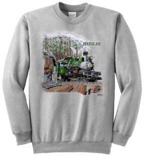Heisler Sweatshirt