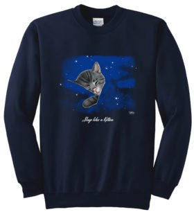 Starlight Chessie Sweatshirt