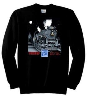 Nickel Plate 765 Sweatshirt