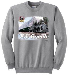 Rio Grande #486 Sweatshirt