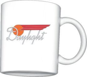 Daylight Logo Mug