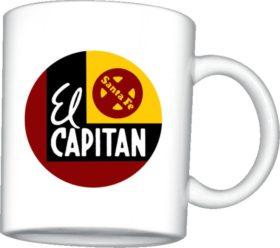 Mug El Capitan