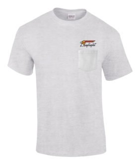 Southern Pacific Daylight Embroidered Pocket Tee [p01]