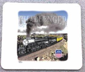 Union Pacific Challenger Mousepad(19m)