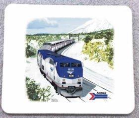 Amtrak Southwest Chief Mousepad (31M)