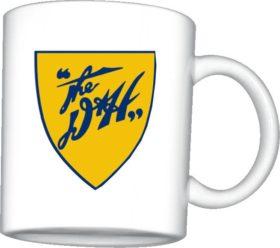 D&H Logo Mug