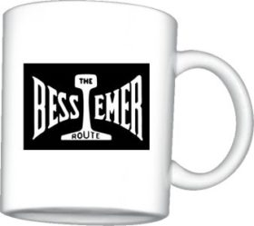Bessemer and Lake Erie Logo