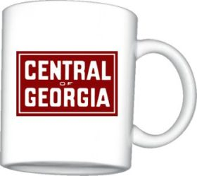 Central of Georgia Logo