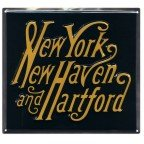 New York New Haven and Hartford (NYNH&H)