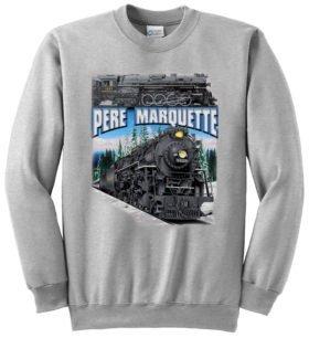 Pere Marquette 1225  Sweatshirt