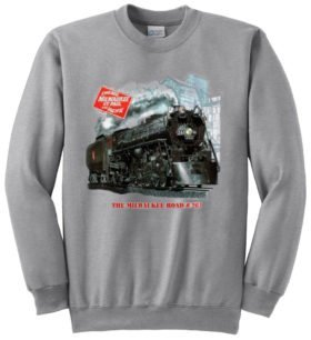 Milwaukee Road 261  Sweatshirt [261]