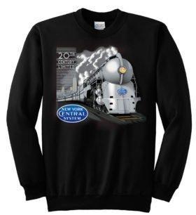 New York Central Twentieth Century Limited  Sweatshirt [39]