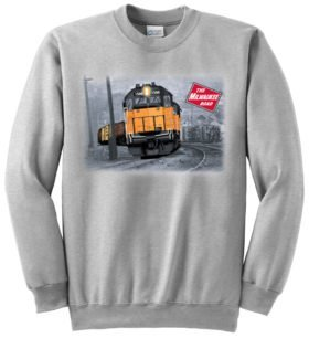 Milwaukee GP 38 at Renton  Sweatshirt [46]