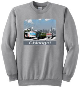Chicago  Sweatshirt  [5]
