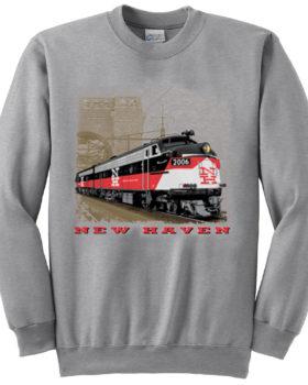 New Haven FL9  Sweatshirt [80]