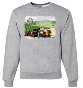 Geeps onThe Fillmore Local   Sweatshirt [83]