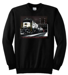 Lehigh Valley Snow Birds  Sweatshirt [91]