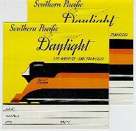 Daylight Bag Tag