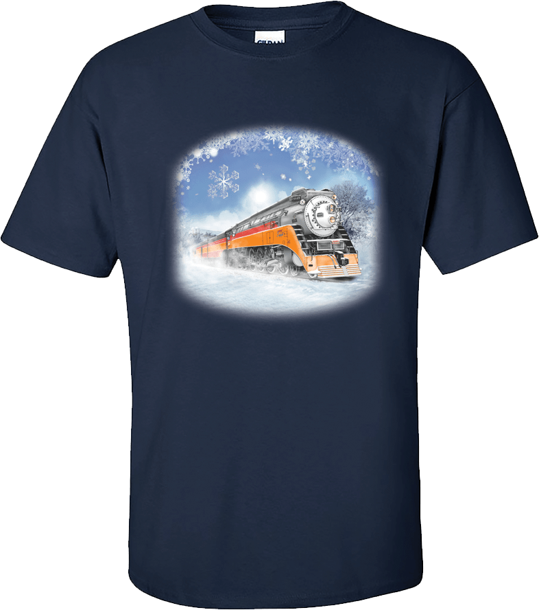 Daylight Holiday Shirt
