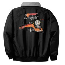 Daylight Locomotive Jackets