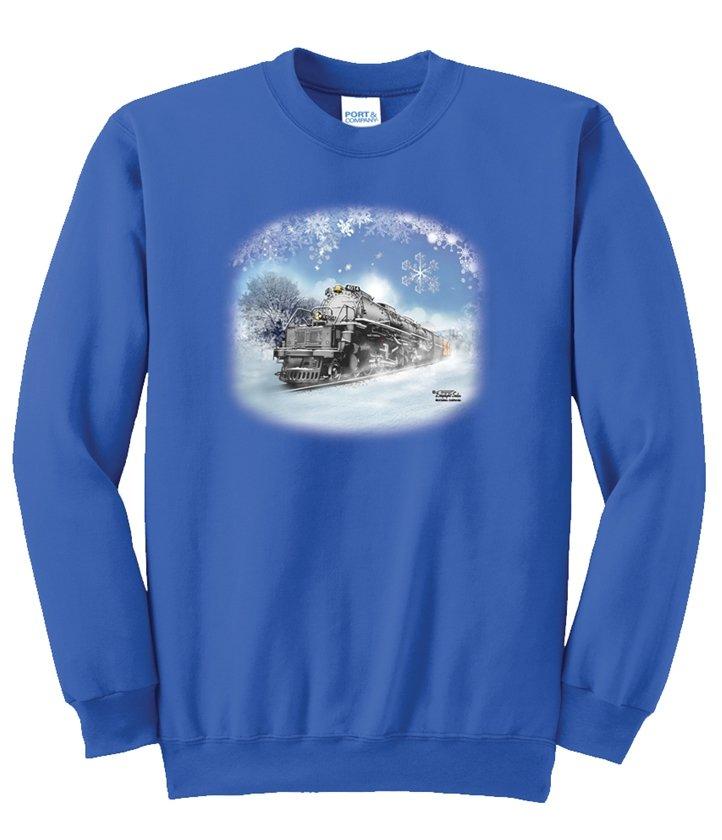 sweatshirt Big boy