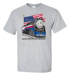 American Freedom train AFT