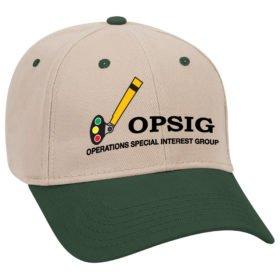 OPSIG hat
