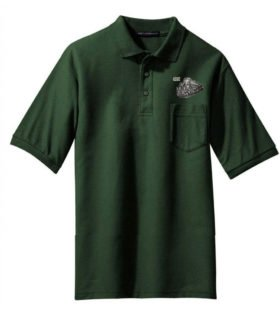 polo Big boy forest