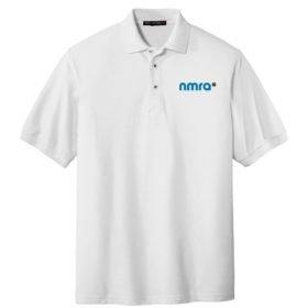 nmrx polo white
