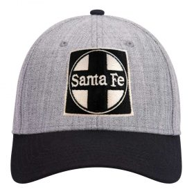 hat santa fe steam era