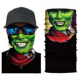 gaiter the mask