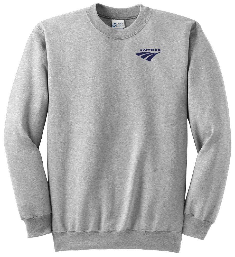 Amtrak Travelmark Crew Neck Sweatshirt [252]