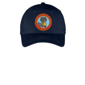 Trinity River division 3 hat