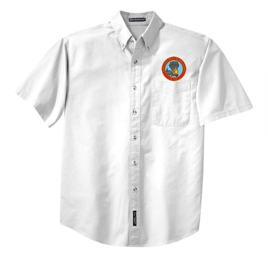 NMRA TRD Shirt Trinity River