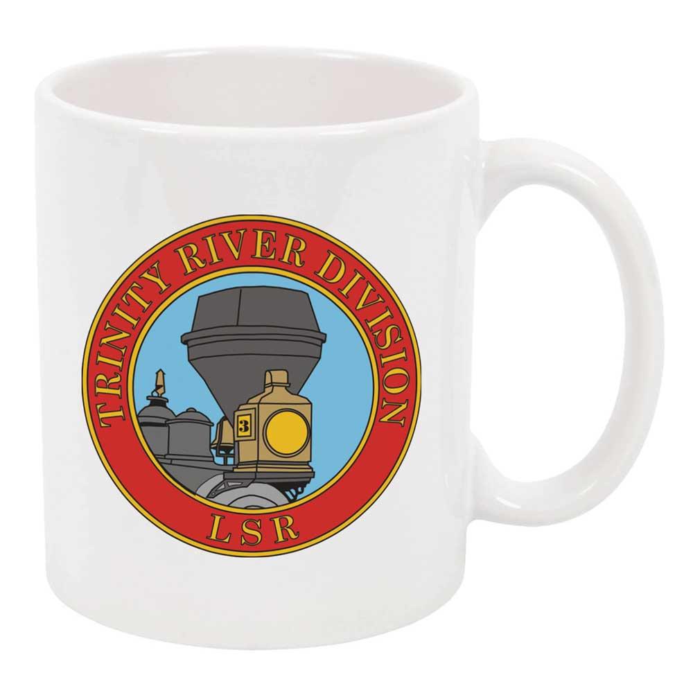 trinity river mug nmra