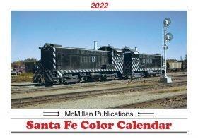 Santa Fe Calendar