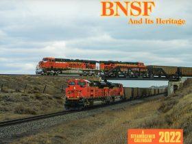 BNSF Calendar