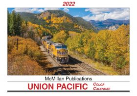 union pacific calendar